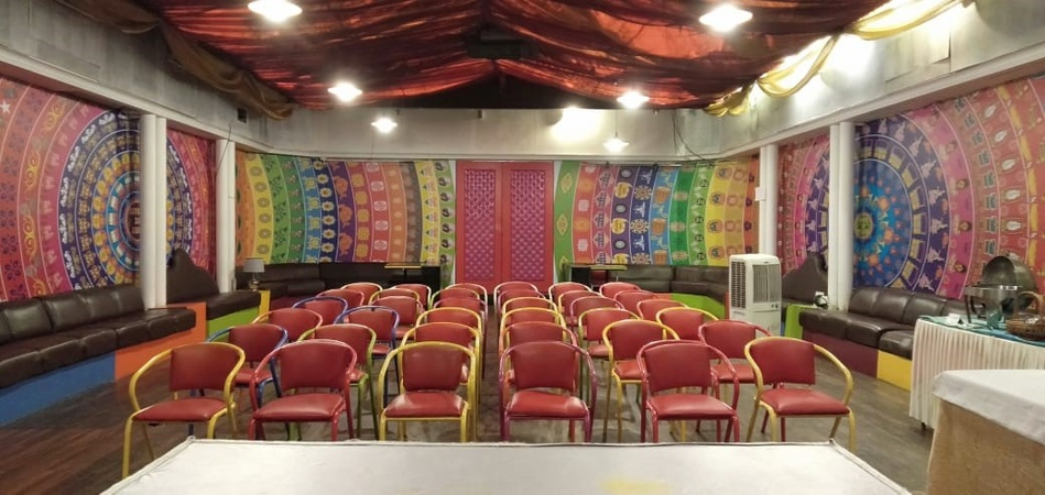 a photo of Sheetal Banquet