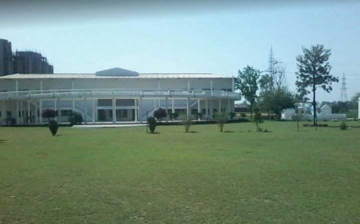 Indus Valley Resorts Dera-Bassi Chandigarh - Banquet Hall
