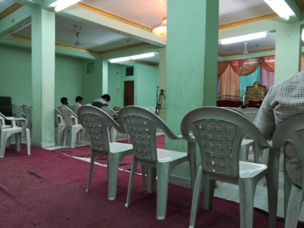 Imran Function Plaza Fateh Darwaza Hyderabad - Banquet Hall