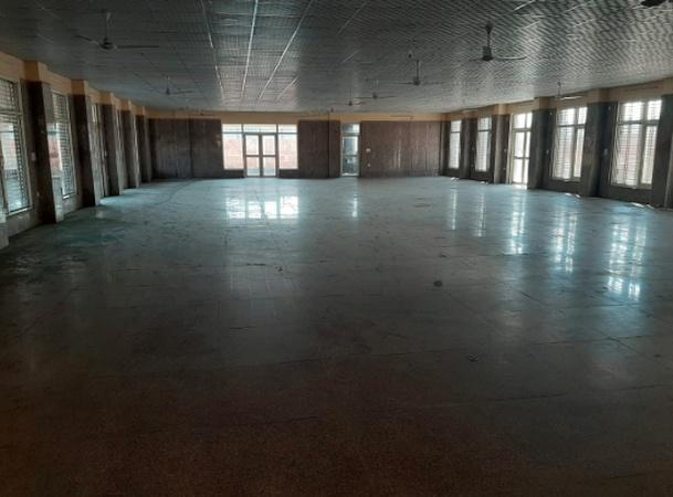 MCD Community Hall Bhalswa Dairy Bhalswa Delhi - Banquet Hall