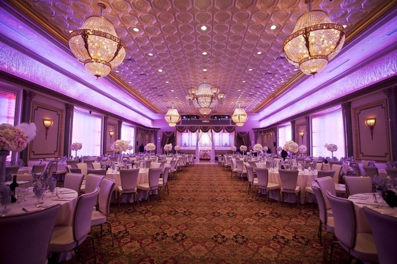 Status Banquet Hall, Chembur, Mumbai