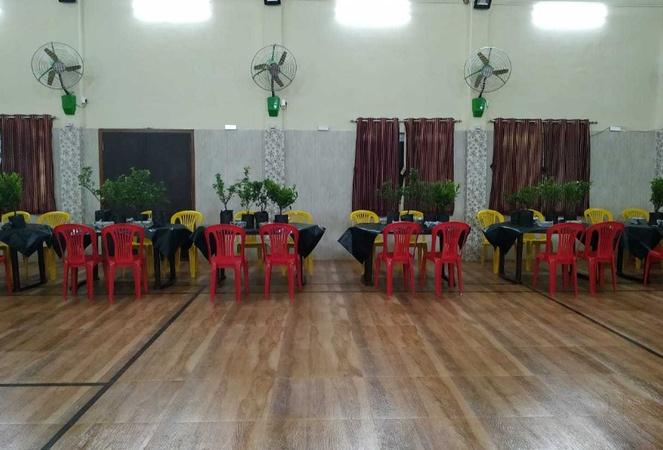Manas Sabhagruh Multipurpose Hall Kothrud Pune - Banquet Hall