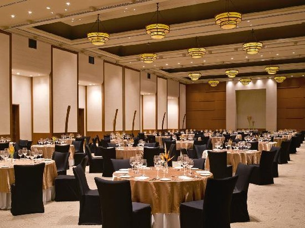 The Westin Koregaon Park Pune - Banquet Hall