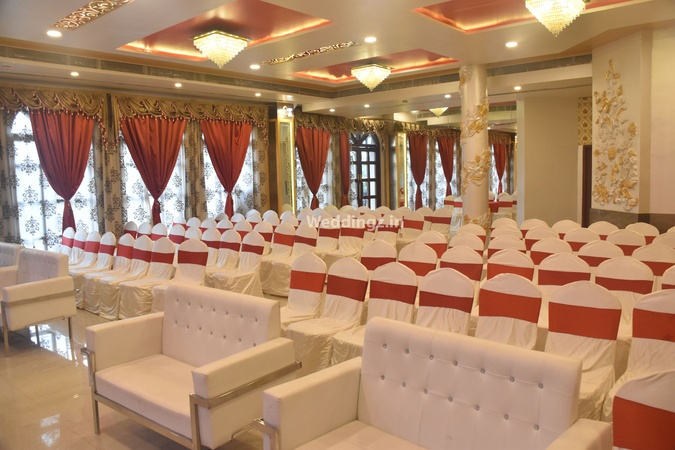 a photo of Tithee Banquets