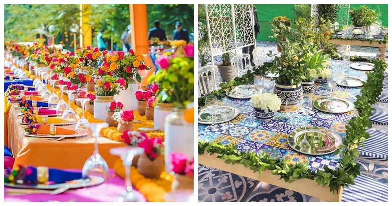 10 Trending Wedding Tablescape Ideas You Must Bookmark