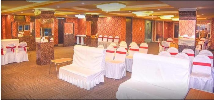 Hotel Thames International, Ballygunge, Kolkata