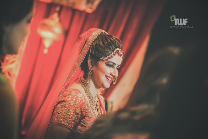 The Wedding Focus | Delhi | Photographer