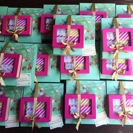 Smitten Bakery & Pastisserie | Delhi | Wedding Gifts