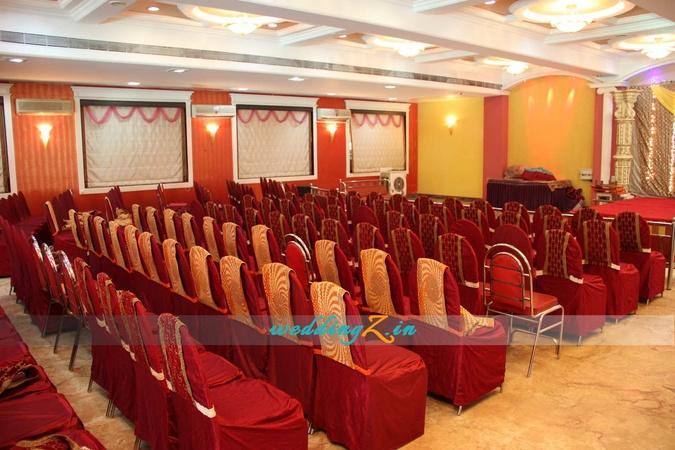 Jainam Banquet Hall Bhandup Mumbai - Banquet Hall