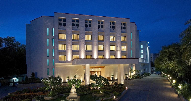 Marigold Hotel Begumpet Hyderabad Banquet Hall