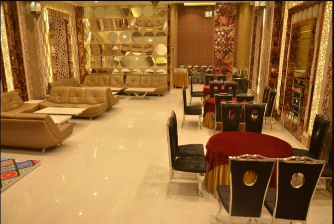 RK Banquet Shahdara Delhi - Banquet Hall