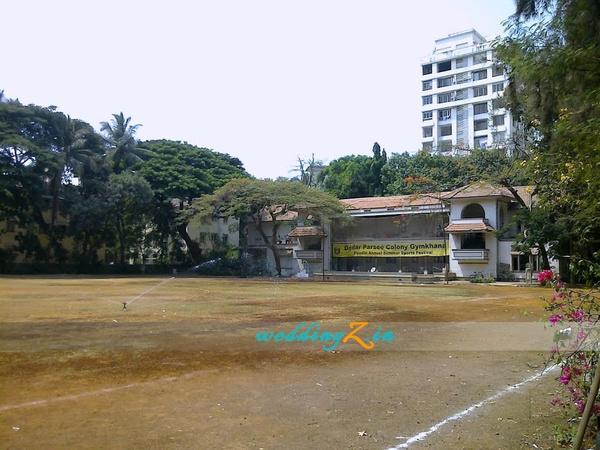 Dadar Parsee Colony Gymkhana Dadar East Mumbai - Wedding Lawn