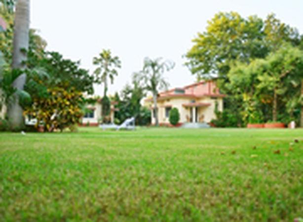 Ankur Resort Ranthambore Ranthambore Ranthambore - Banquet Hall