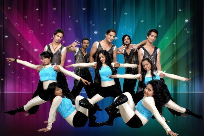 Ball Balley | Mumbai | Variety Arts