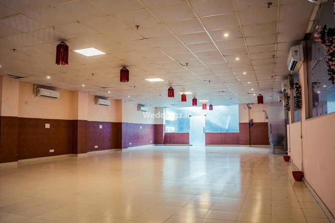 Edition O 30039 Red Carpet Hotel Sector 70 Noida - Banquet Hall