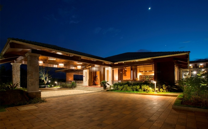 Luxury Wedding Venues in Coorg you Should be Looking Out For!