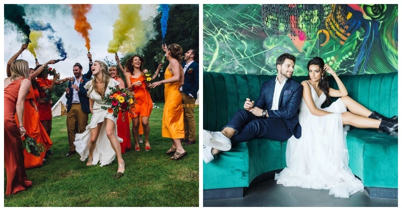 Picking A Theme For Your Wedding: Here Are 9 Funky Ideas You Can Play With