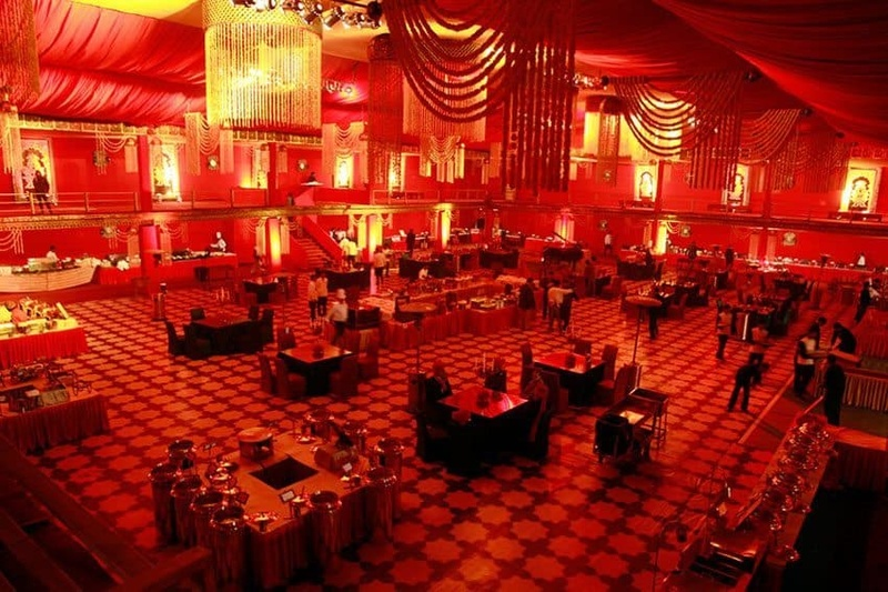Budget Wedding Venues in Indore to Tie The Nuptial Knot