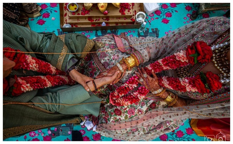 5 Reasons Why You Should Get Married in India