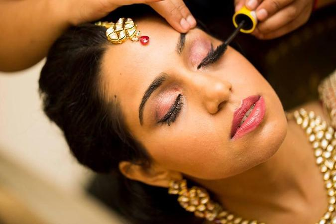 Sundra Bains | Jaipur | Makeup Artists