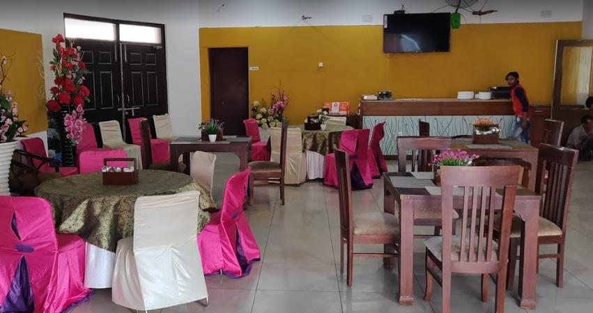 3 K Resorts Ferozepur Road Ludhiana - Banquet Hall