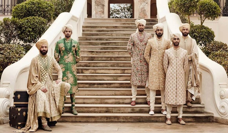 Top 10 Wedding Sherwani & Men's Suit Designers Whose Signature Styles We Bet You Didn't Notice!