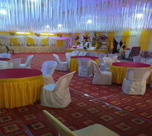 Hotel SJ International, Paltan Bazaar, Guwahati