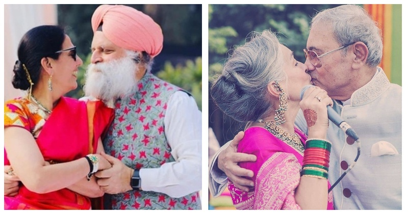 Love has no Age Limit and these Couples Prove it!