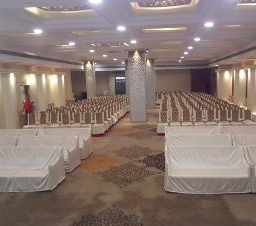 Lohana Balashram Banquet Hall Kandivali West Mumbai - Banquet Hall
