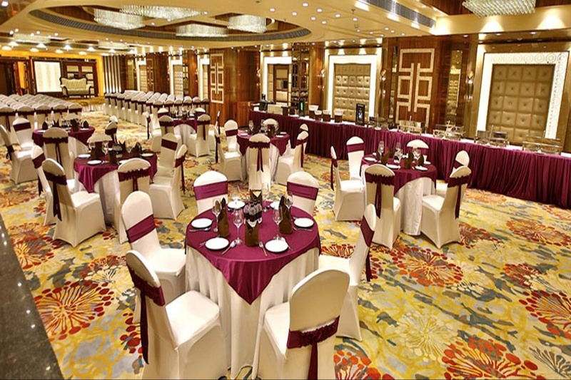 Function Halls in Kanpur to Host your Small Joys with Loved Ones