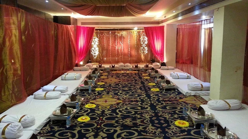 Regenta Central Hotel, Nandanvan, Nagpur