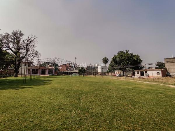 Chitra Lawn Vrindavan Colony Lucknow - Banquet Hall