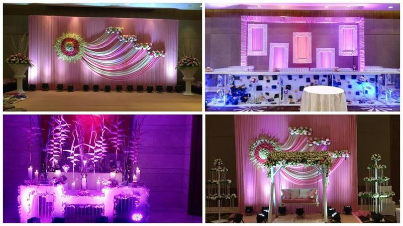 Wedding Architects | Delhi | Decorators