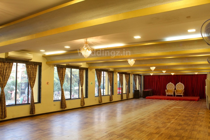 Megha Party Hall Mira Bhayandar Mumbai - Banquet Hall