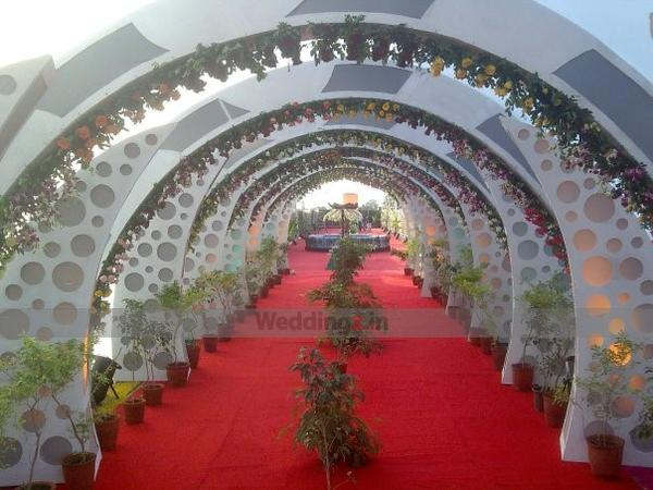 Kreative Events & Promotions | Jaipur | Wedding Planners