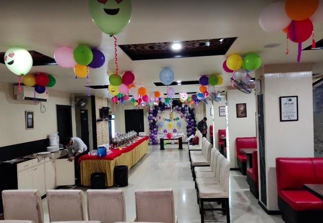 Snap Dine Zoo Road Guwahati - Banquet Hall