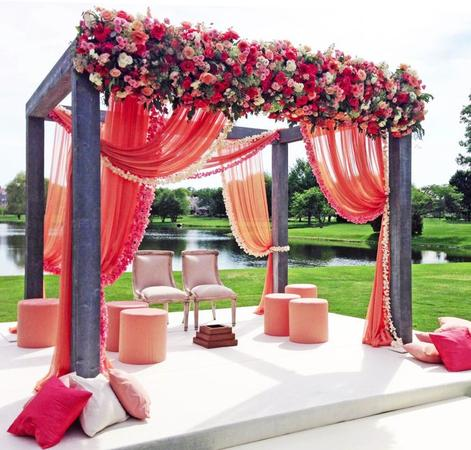 One Right Step Events & Entertainment | Mumbai | Decorators
