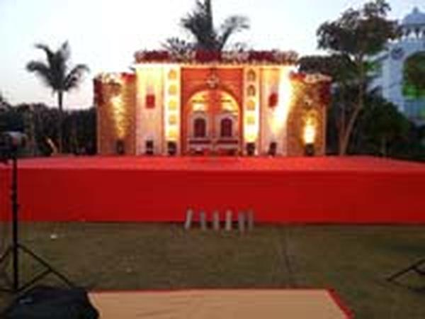 Golden Feather Events | Udaipur | Wedding Planners