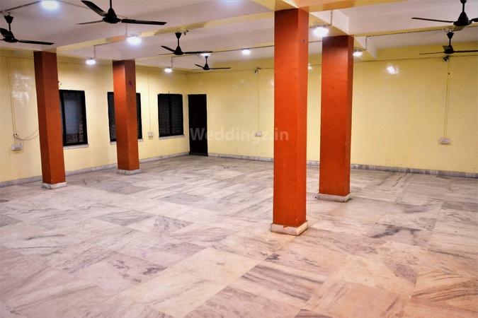 Royal Palace Maheshtala Kolkata - Banquet Hall