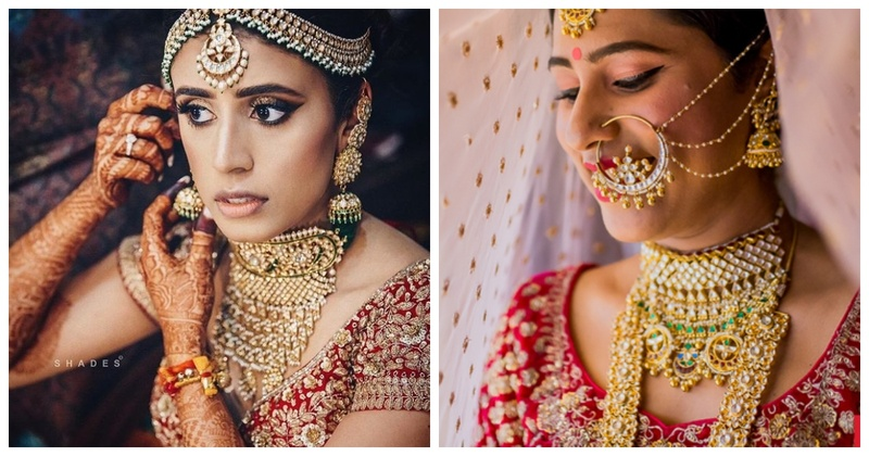 8 Magnanimous chokers that are major inspiration for 2019 brides!