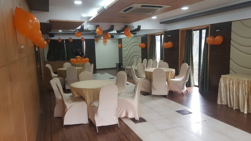 Keys Select Hotel Nestor Andheri East Mumbai - Wedding Lawn