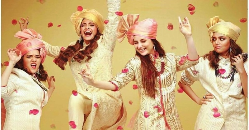 10 Offbeat Outfits You Can Wear To Your BFF's Wedding Other Than A Lehenga!