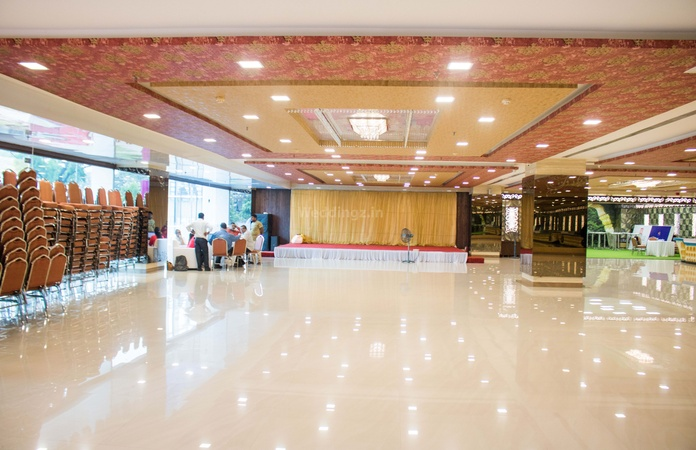 Rosebelle Banquet Thane West Mumbai - Banquet Hall