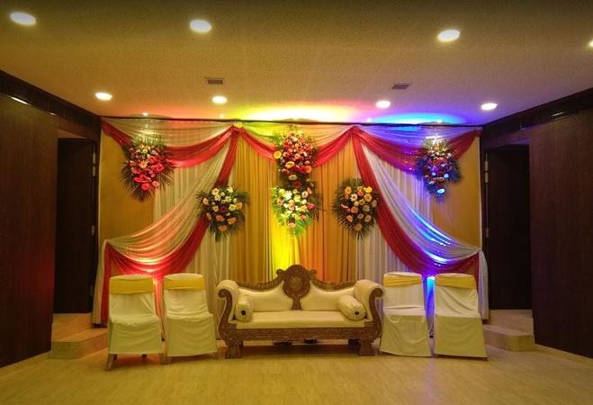 CKP Hall Chembur Mumbai - Banquet Hall