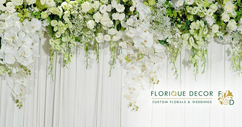 Florique Decor   Mumbai   Decorators