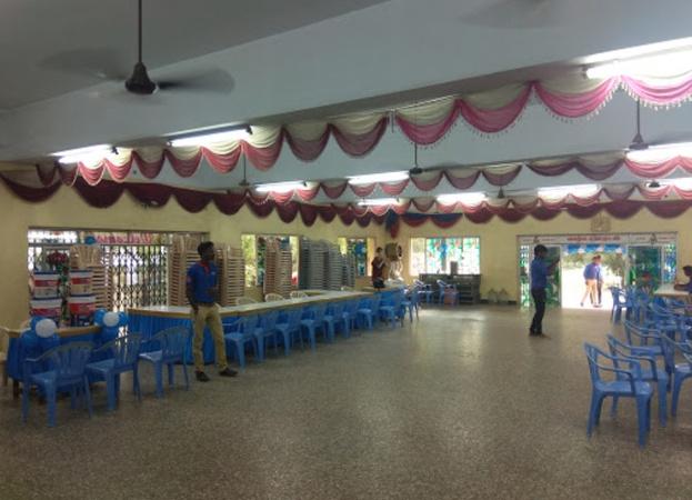 Sree Sumangali Thirumana Mandapam Madipakkam Chennai - Banquet Hall