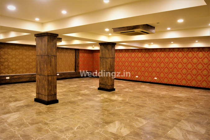 Amrolly Banquets Dum Dum Kolkata - Banquet Hall