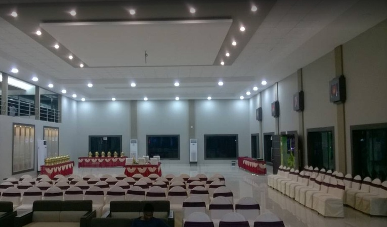 Bhubaneswar Pavilion Patia Bhubaneswar - Banquet Hall