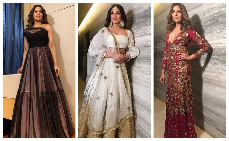 9 Times Bipasha Basu gave us Bridesmaid Goals