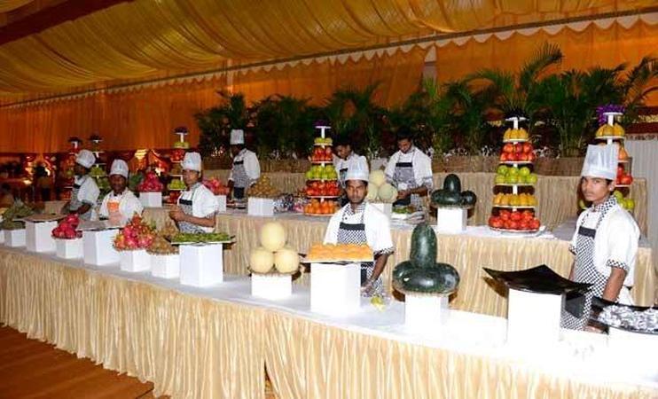 Rankawat Caterers | Jodhpur | Caterers